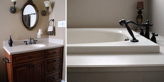 CMI Pendell Bath Redesign
