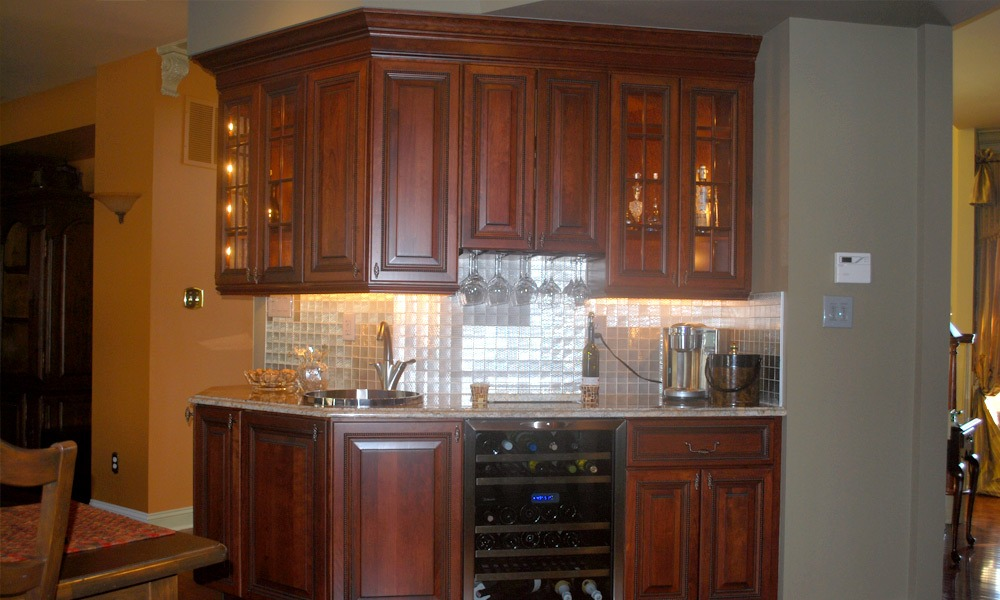 Cmi Countertops Amp Cabinetry Yardley Kitchen Design Cmi