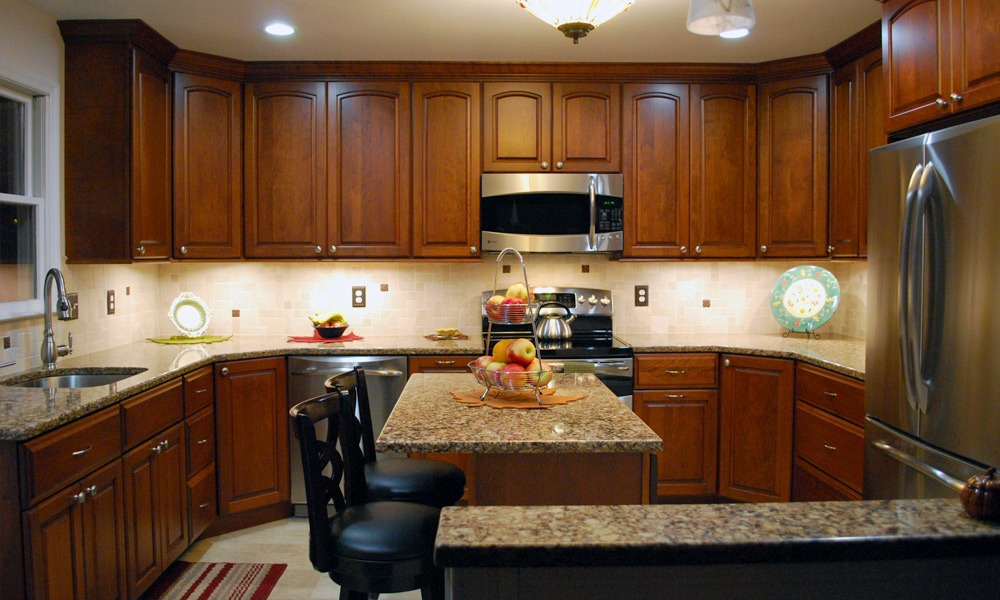kitchen cabinets in bathroom cmi countertops amp cabinetry bensalem kitchen design cmi 19007