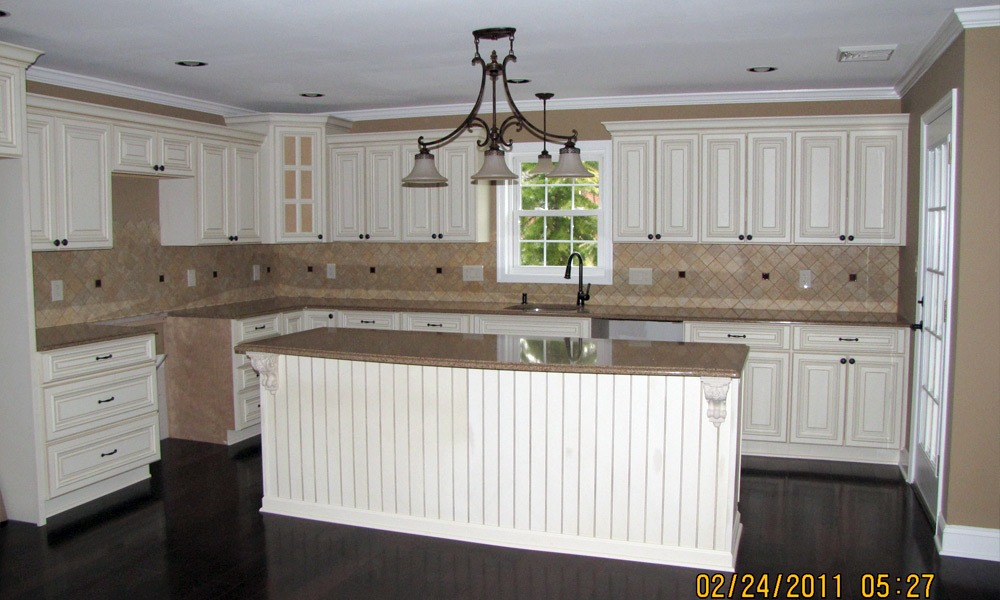 laminate flooring in bathroom cmi countertops amp cabinetry levittown kitchen design cmi 19054