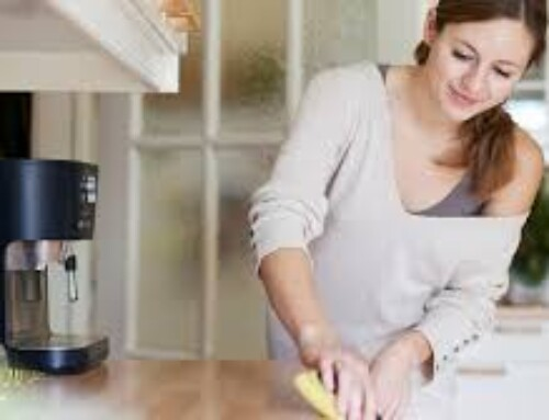 Tips on how to maintain kitchen hygiene