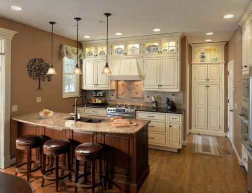 Candlelight Custom Cabinets in Bucks County- Candlelight Cabinets Portfolio