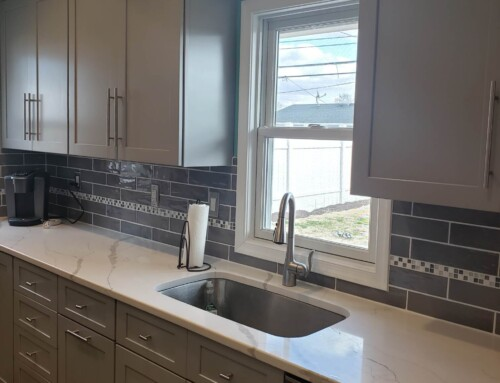 Levittown Kitchen Cabinets November 2020