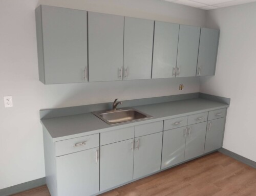 Commercial Cabinets and Countertops in Hamilton, NJ