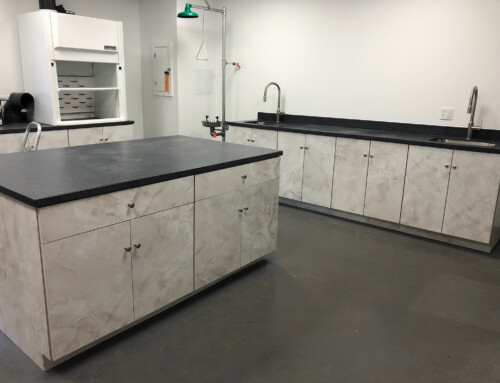 Commercial Cabinets and Countertops in Fairless Hills, PA